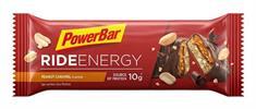 Powerbar Ride Energy Bar Peanut Caramel (18)