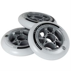 powerslide infinity 4 pack 100 mm. 85a wit combinaties