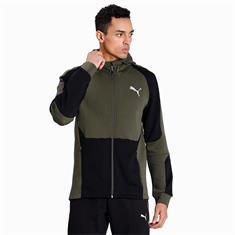 Puma evostripe fz hoodie