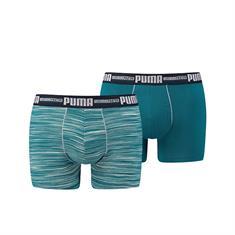 Puma puma space dye boxer 2p
