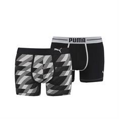 Puma Remaster Argyle print