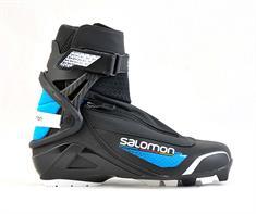 salomon Pro Combi Pilot Schoenen zwart combinaties