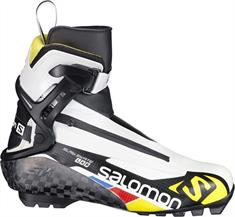 salomon S-Lab Skate wit combinaties