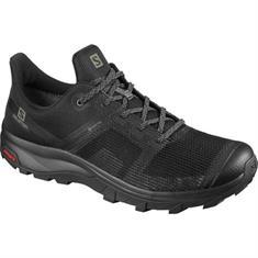 Salomon shoes outline prism gtx black/black/cast