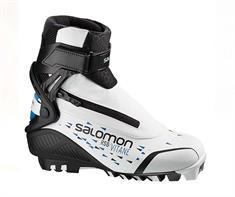 salomon Vitane 8skate Pilot grijs combinaties