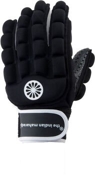 The Indian Maharadja glove foam full [left]-black