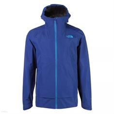 The North Face m extent iii shell