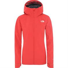 The North Face w extent iii shell
