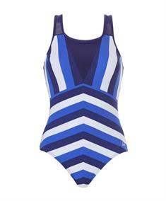 Tweka Swimsuit high neck soft cup