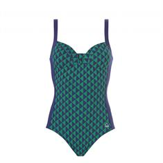 Tweka Swimsuit Padded Cup
