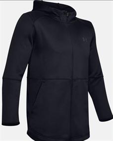 UNDER ARMOUR mk1 warmup fz hoodie