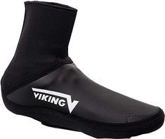Viking Overschoen Neopreen Zwart
