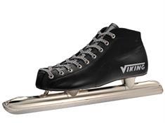 viking Viking II Laag zwart