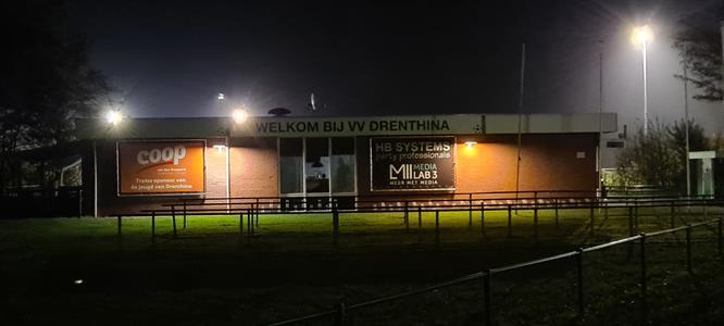 VV Drenthina