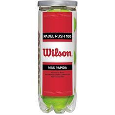 Wilson Padel Rush 100 3Ball