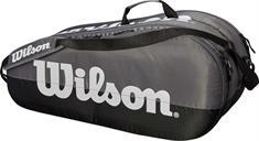 Wilson team collection black / grey 2