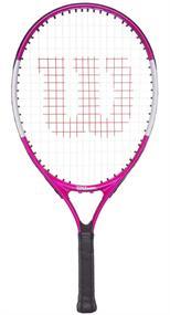 Wilson ultra pink 21