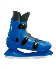 zandstra Rental Ice Skate blauw combinaties
